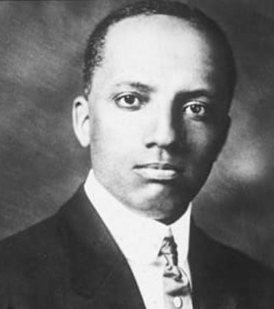 Carter G. Woodson, Ph.D.